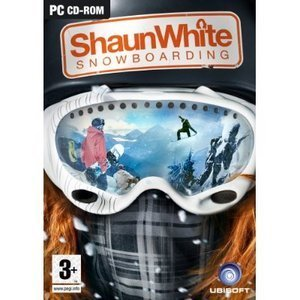 Shaun White Snowboarding (deutsch) (PC)