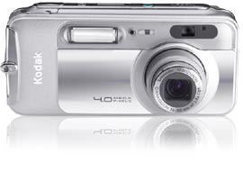 Kodak EasyShare LS743 (diverse Bundles)
