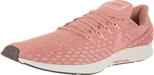 b735017e86f9 Nike Air zoom Pegasus 35 rust pink guava ice pink tint tropical pink ...