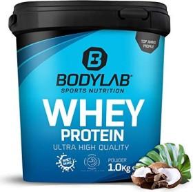 BodyLab24 Whey Protein Schokolade/Kokosnuss 1kg