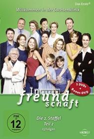 In aller Freundschaft Staffel 2.2 (DVD)
