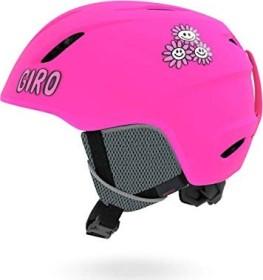 Giro Launch Helm matte bright pink (Junior) (7104864)
