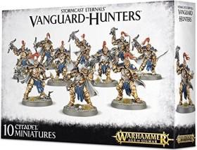 Games Workshop Warhammer Age of Sigmar - Stormcast Eternals - Vanguard-Hunters (99120218021)
