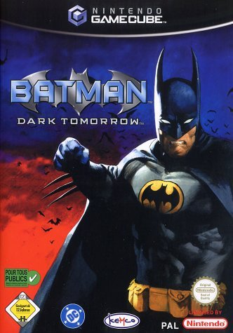 Batman: Dark Tomorrow (deutsch) (GC) -- via Amazon Partnerprogramm