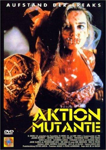 Aktion Mutante -- via Amazon Partnerprogramm