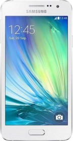 Samsung Galaxy A3 Duos A300H weiß