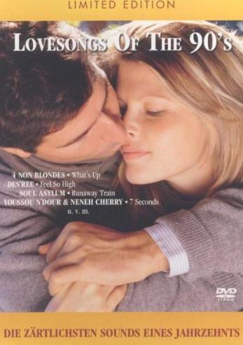 Lovesongs of the 90's -- via Amazon Partnerprogramm