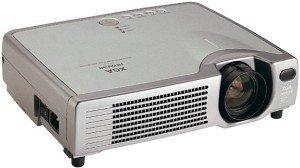 Hitachi CP-X327W