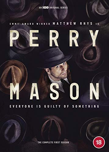 Perry Mason Season 1 (UK) -- via Amazon Partnerprogramm