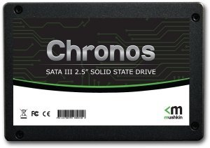 "Mushkin Enhanced Chronos 120GB, 2.5"", SATA 6Gb/s (MKNSSDCR120GB)"