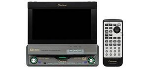 Pioneer AVH-P6500DVD