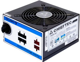 Chieftec A-80 CTG-550C 550W ATX 2.3