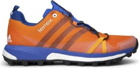 adidas Terrex Agravic orange/schwarz (Herren) (AF6136)