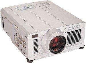 Hitachi CP-X995W