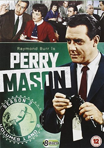 Perry Mason Season  2 (UK) -- via Amazon Partnerprogramm