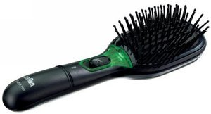 Braun SB 1 Satin hair Brush hair brush