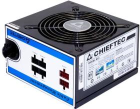Chieftec A-80 CTG-650C 650W ATX 2.3