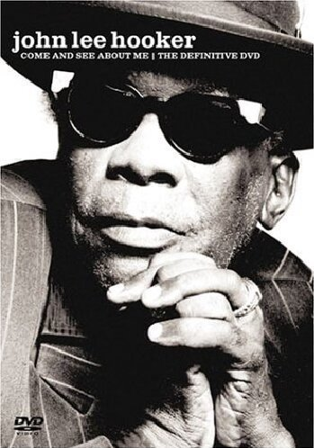 John Lee Hooker - Come and see about me -- via Amazon Partnerprogramm