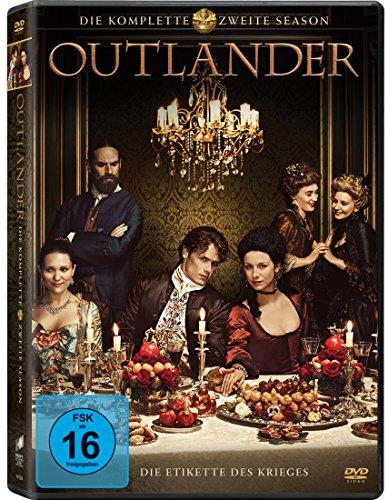 Outlander Season 2 -- via Amazon Partnerprogramm