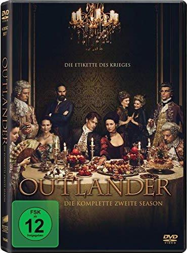 Outlander Season 2 -- via Amazon Partnerprogramm