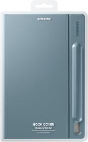 Samsung EF-BT860 Book Cover für Galaxy Tab S6 blau (EF-BT860PLEGWW)