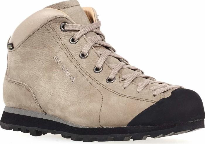 Scarpa Mojito Basic MID GTX Sneaker Wanderschuhe beige