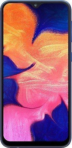 Samsung Galaxy A10 Duos A105F/DS blau