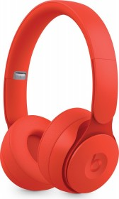 Apple Beats Solo Pro More Matte Collection rot (MRJC2ZM/A)