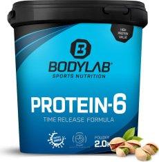 BodyLab24 Protein 6 Pistazie 2kg
