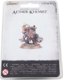 Games Workshop Warhammer Age of Sigmar - Kharadron Overlords - Aether-Khemist (99070205011)
