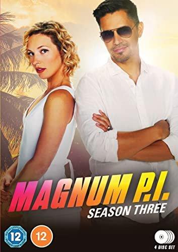 Magnum, P.I. Season 3 (UK) -- via Amazon Partnerprogramm