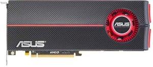 ASUS Radeon HD 5870 Eyefinity, 5870 Eyefinity 6/6S/2GD5, 2GB GDDR5, 6x Mini DisplayPort (90-C3CH35-S0UAY0KZ)