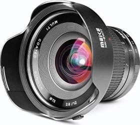 Meike 12mm 2.8 for Sony E (ME-01228SE)