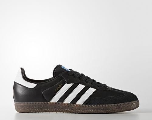 f3d3179de adidas Samba OG core black/footwear white/gum (men) (BZ0058 ...