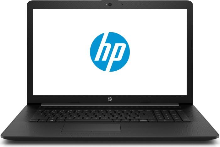HP 17-by0402ng Jet Black (5EV56EA#ABD)