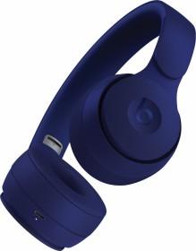 Apple Beats Solo Pro More Matte Collection dunkelblau (MRJA2ZM/A)