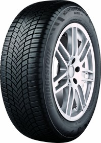 Bridgestone Weather Control A005 Evo 215/50 R17 95W XL (19407)