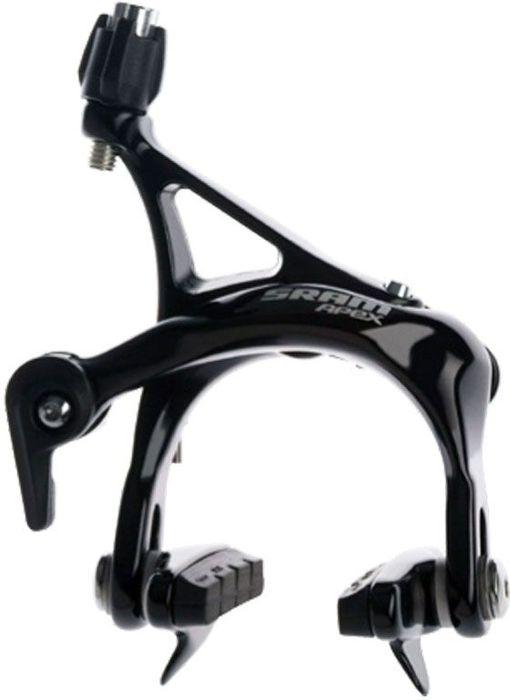 SRAM Apex VR Caliper rim brake black