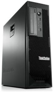 Lenovo Thinkstation C30, Xeon E5-2630, 8GB RAM, 2000GB (SY624GE)