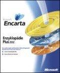 Microsoft Encarta Enzyklopädie Plus 2002 (deutsch) (PC) (450-00300)
