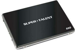 "Super Talent Teradrive CT 240GB, 2.5"", SATA II (FTM24CT25H)"