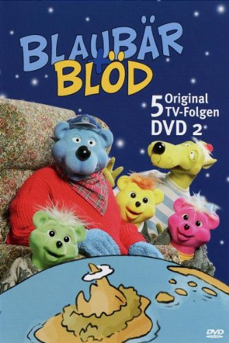 Blaubär + Blöd 2 -- via Amazon Partnerprogramm