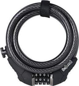 OnGuard Locks Doberman 8031 cable lock, number combination