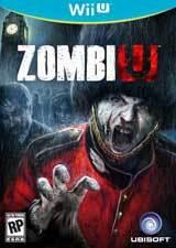 Zombi U (deutsch) (WiiU)