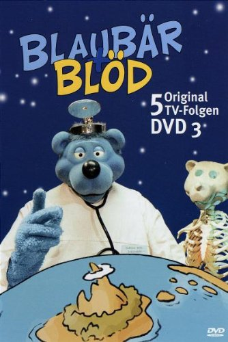 Blaubär + Blöd 3 -- via Amazon Partnerprogramm