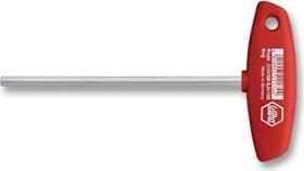 Wiha 334 Innensechskant Schraubendreher 2.5x100mm (00906)