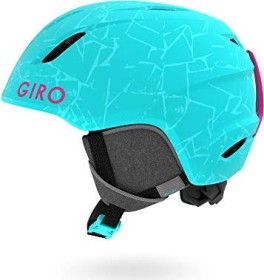 Giro Launch Helm matte glacier rock (Junior) (7094028)