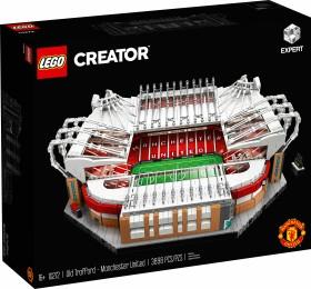 LEGO Creator Expert - Old Trafford - Manchester United (10272)