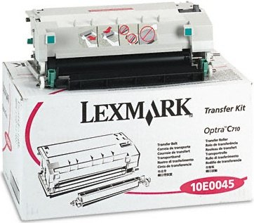 Lexmark 10E0045 pas transmisyjny