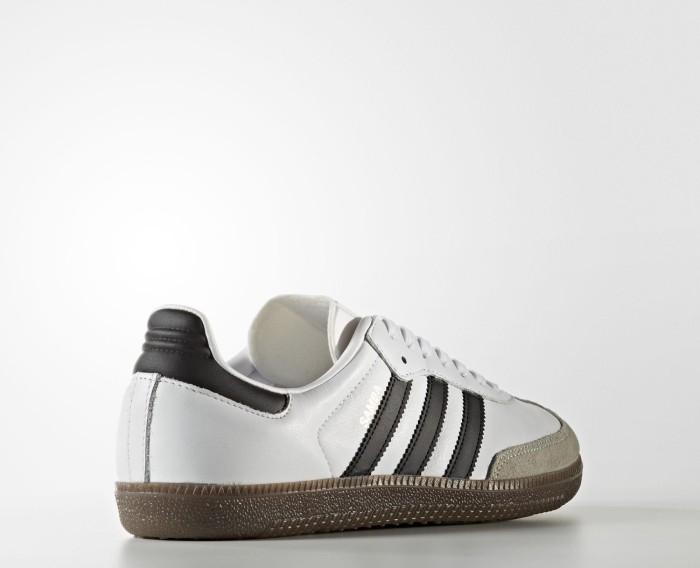 405f14c162d34f adidas Samba OG footwear white core black clear granite (men) (BZ0057)  starting from £ 54.99 (2019)